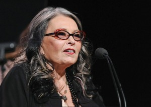 Rosanne Barr a featured speaker at Consciousness Beyond Chemtrails@